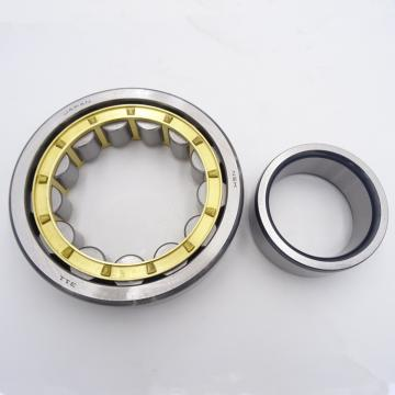140 mm x 250 mm x 68 mm  FAG NUP2228-E-M1  Cylindrical Roller Bearings