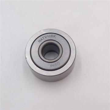 IKO CF24BR  Cam Follower and Track Roller - Stud Type