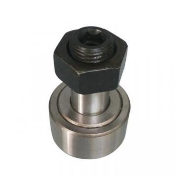 IKO CF3-17VUUE02  Cam Follower and Track Roller - Stud Type