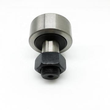 IKO CF24-1VUUR  Cam Follower and Track Roller - Stud Type