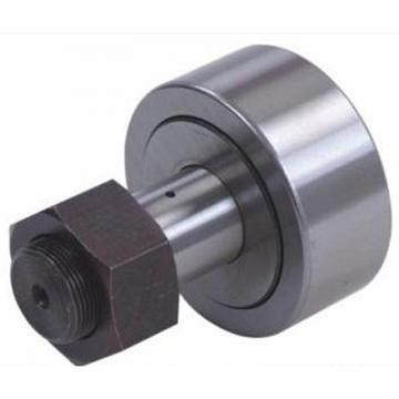IKO CF24-1VR  Cam Follower and Track Roller - Stud Type