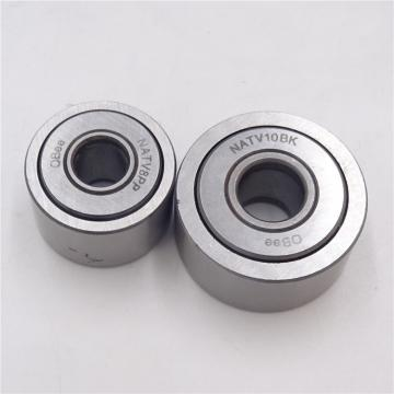 IKO CFES12-1BUU  Cam Follower and Track Roller - Stud Type